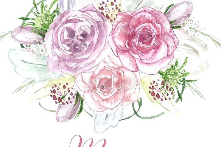 720x479 Water Color Rose Watercolor Rose Painting Watercolor Flowers