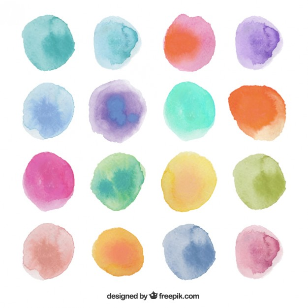 Free Watercolor Images