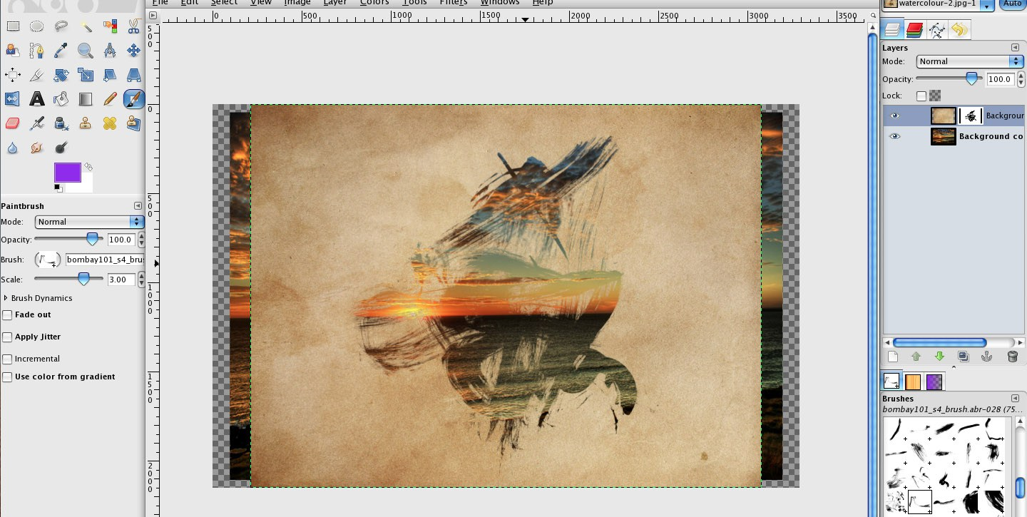 The best free Gimp watercolor images  Download from 46 free