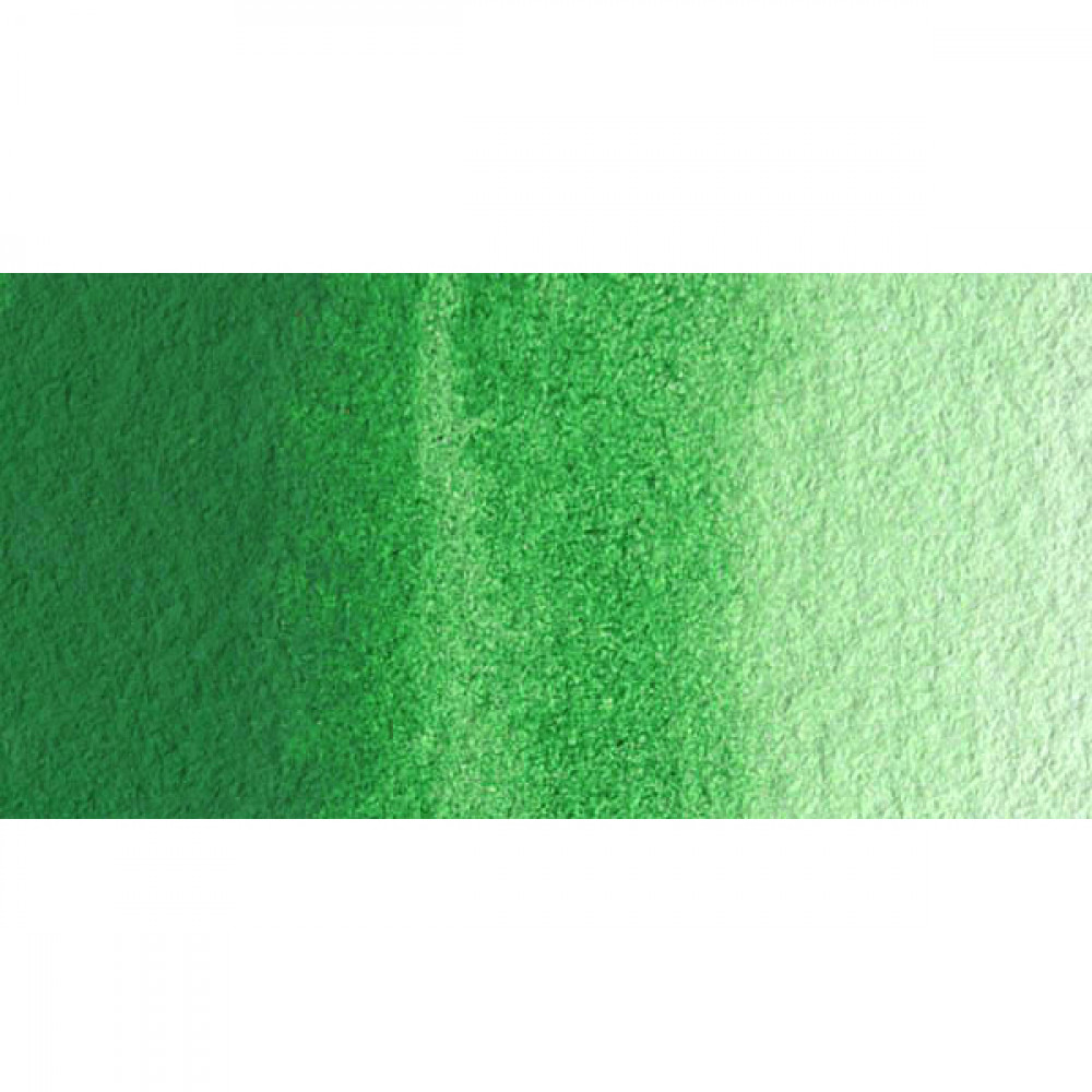 Green Yellow Watercolor