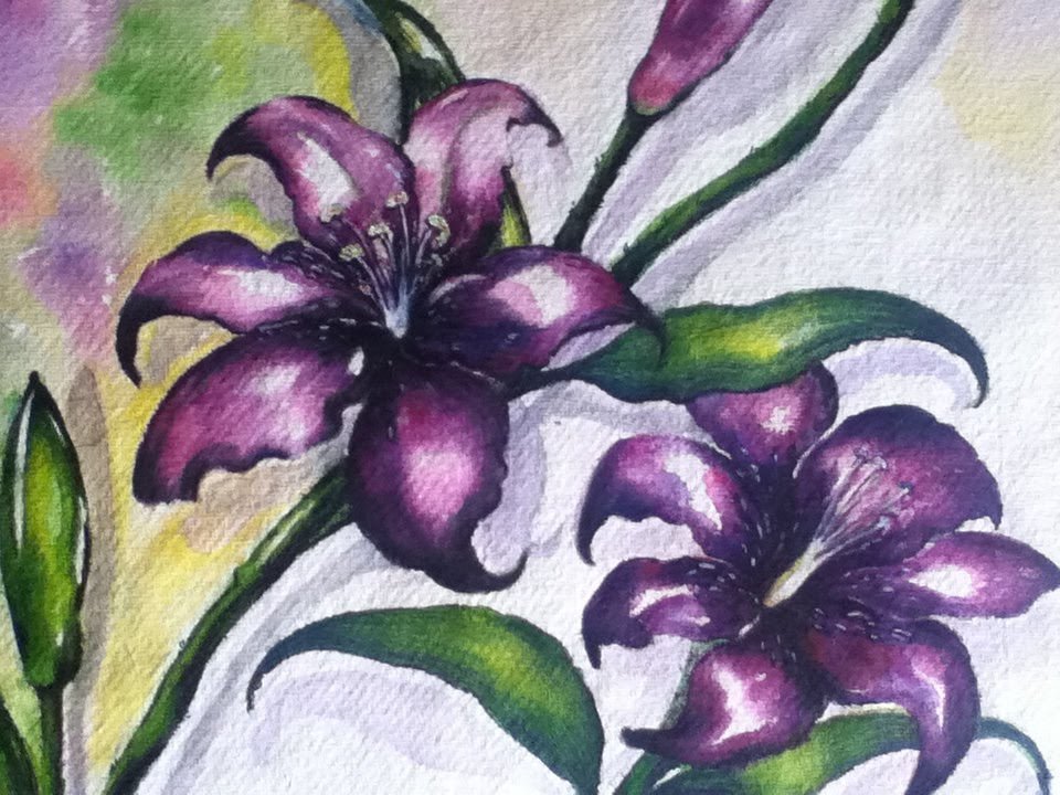 960x720 Painting For Beginners In Simple Steps