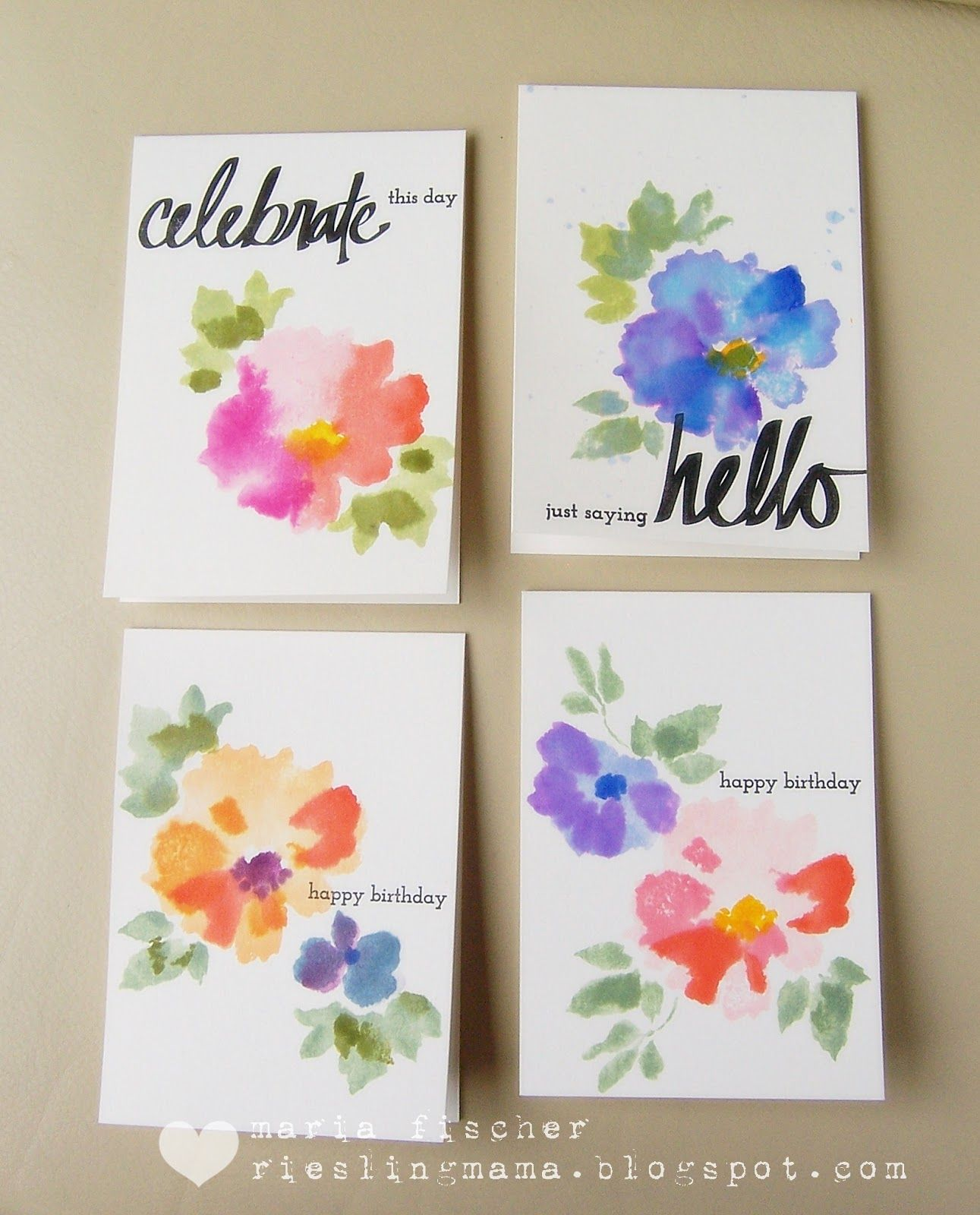 1291x1600 Image Result For Watercolor Cards Watercolor Cards