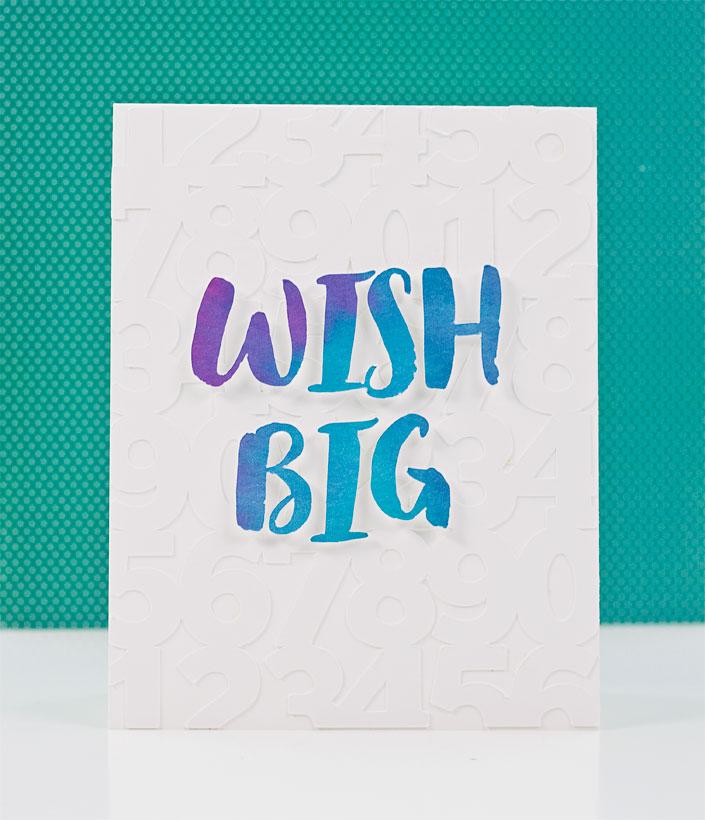 705x820 Bold Watercolor Birthday Card Tutorial