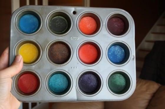 560x372 Homemade Watercolour Paints