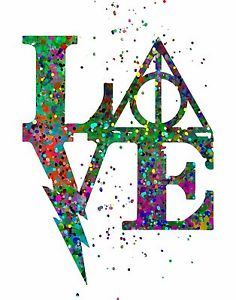 236x300 Inspired By Harry Potter Movie Book Love W Always Symbol