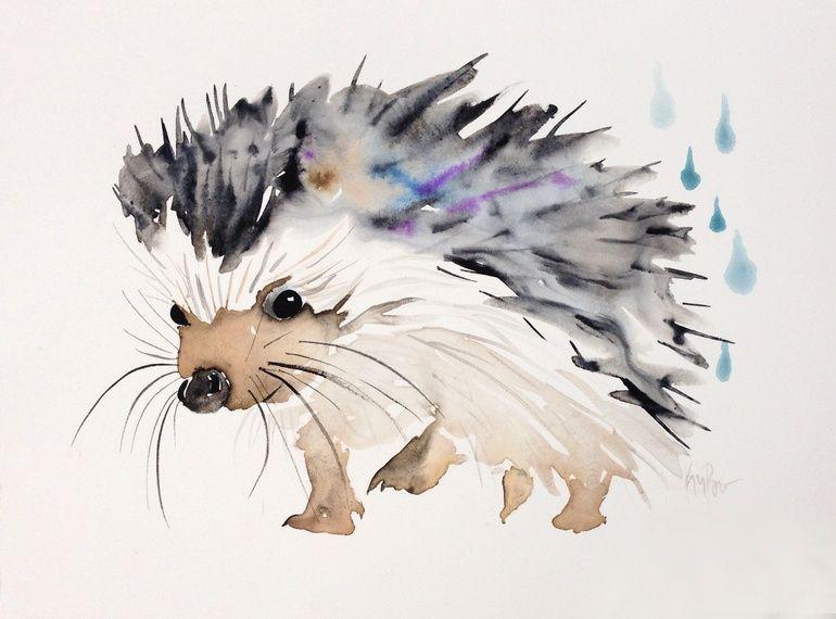 770x570 Happy Hedgehog Sum Happy Hedgehog, Hedgehogs And