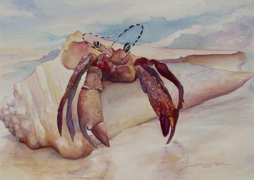 813x576 Art Watercolor