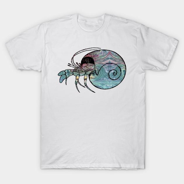 630x630 Hermit Crab