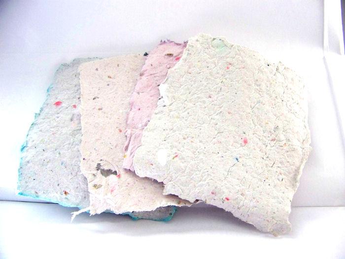 700x525 How Do You Make Homemade Watercolor Paper For Environmentally
