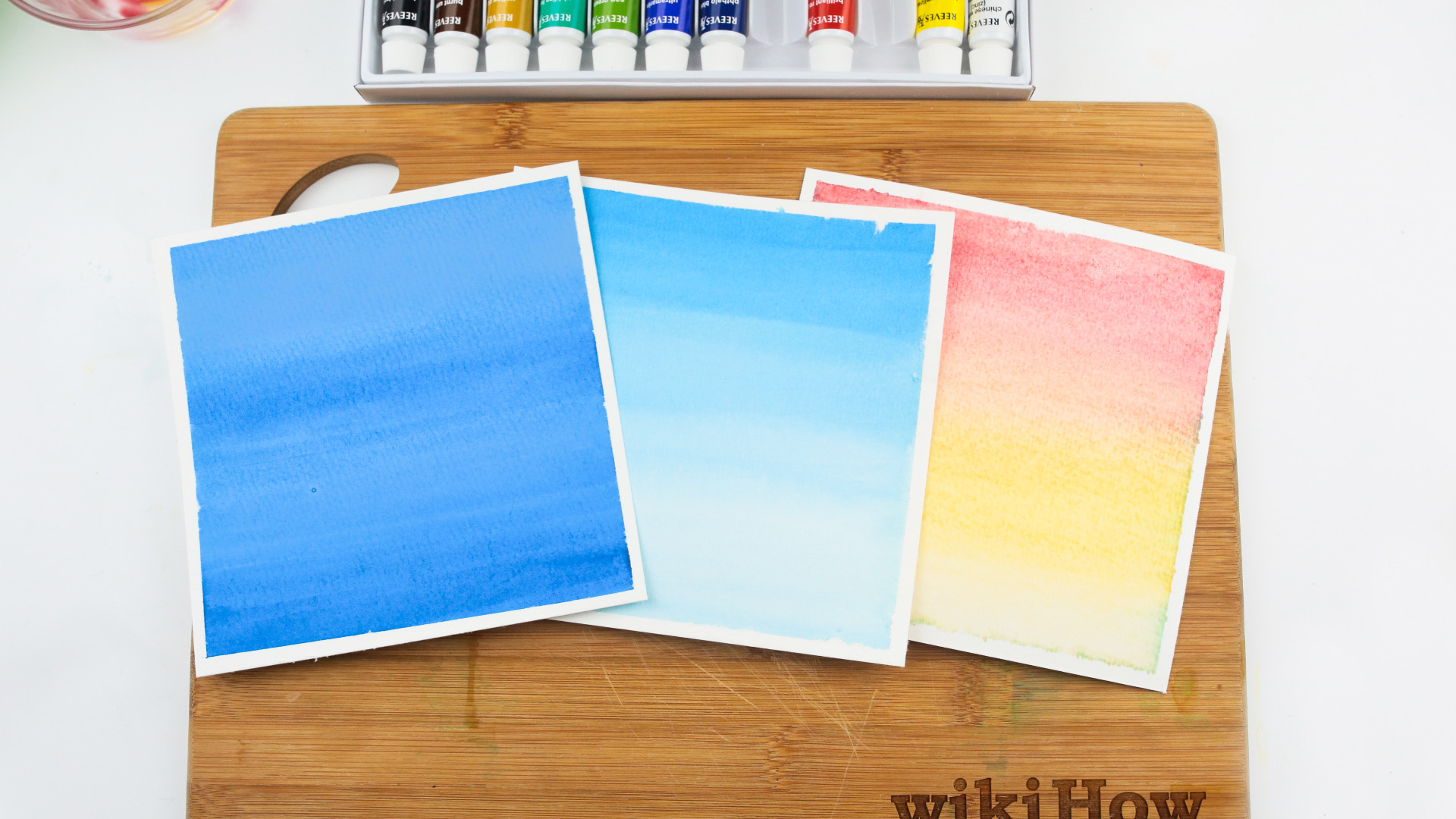 1920x1080 How To Paint A Watercolor Wash 15 Steps (With Pictures)