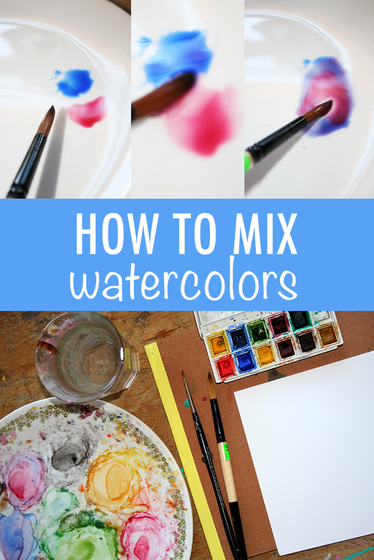 736x1102 How To Mix Watercolors With Confidence