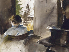 240x180 Andrew Wyeth