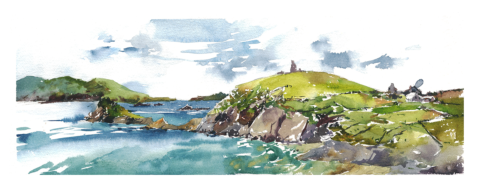 1600x639 Travel Sketching In Ireland Part Two What Did I Learn Citizen