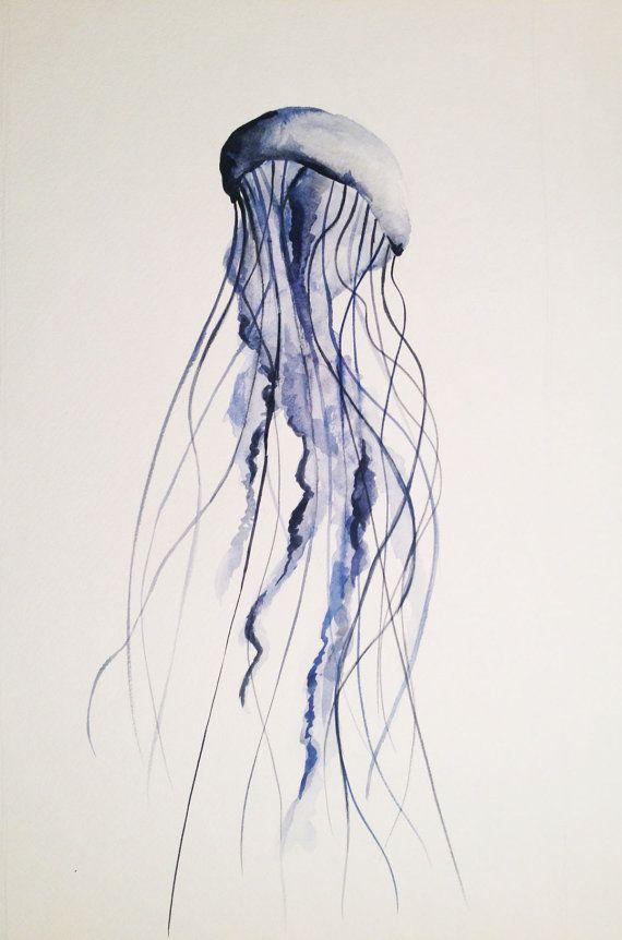 570x862 22 Best Jellyfish Tattoo Ideas Images Jellyfish