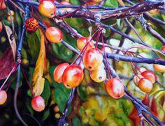 Kelly Eddington Watercolors