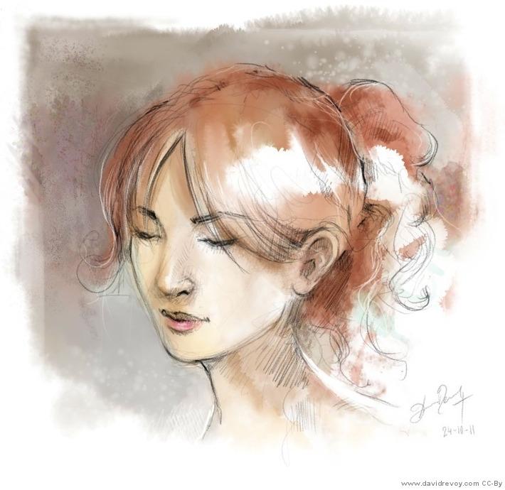 Krita Watercolor at GetDrawings com | Free for personal use