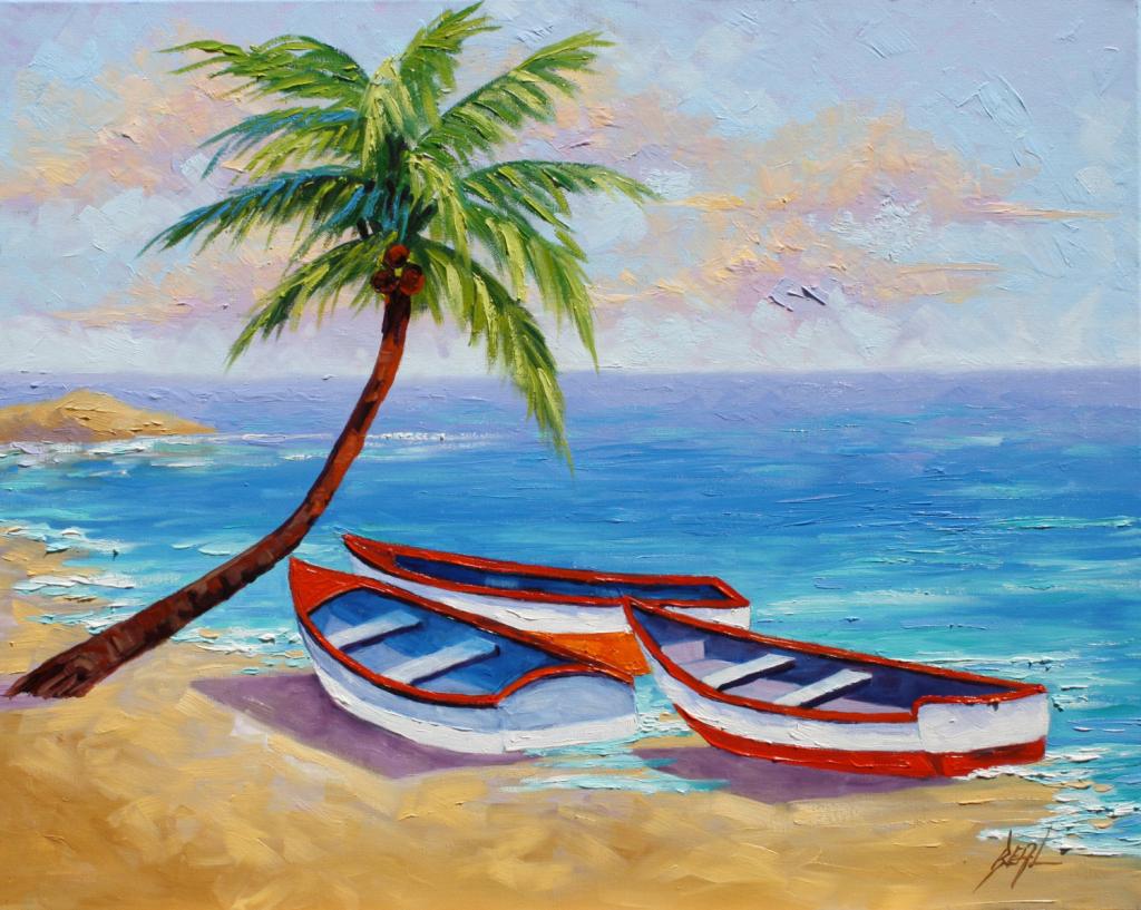 1024x817 Easy Landscape Watercolor Paintings Gallery Easy Landscape