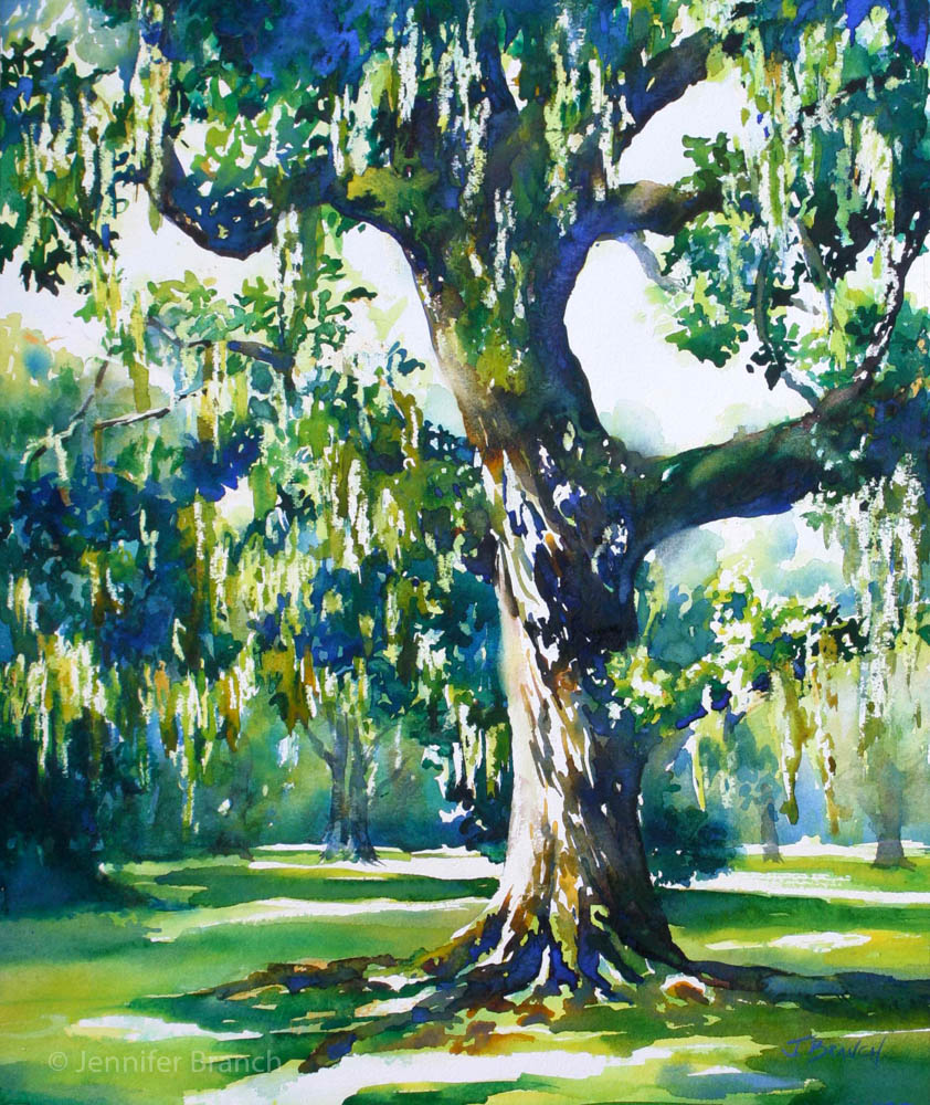 842x1000 Landscapes Watercolor Paintings Gallery