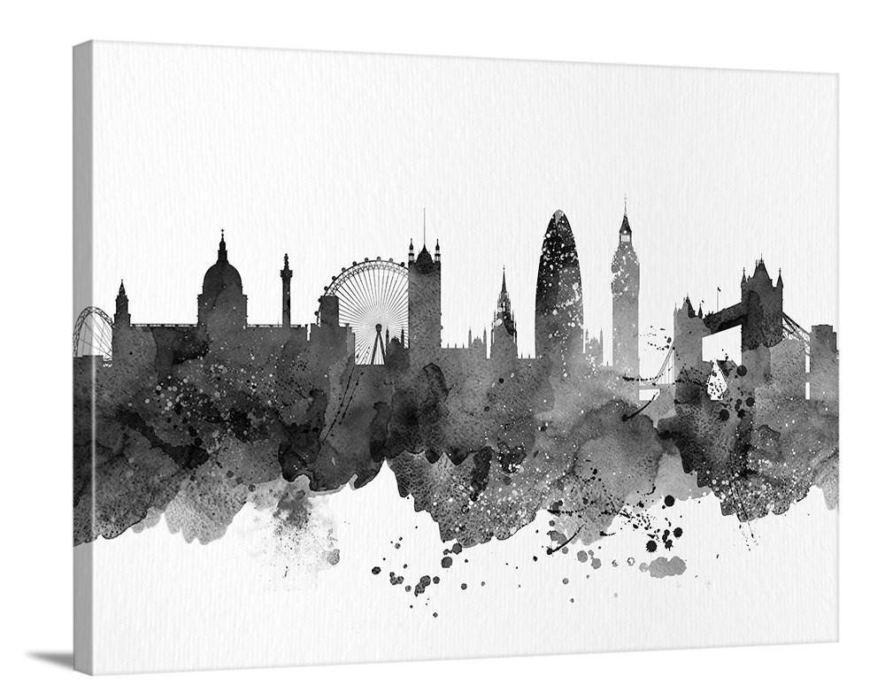 1000x782 City Wall Art