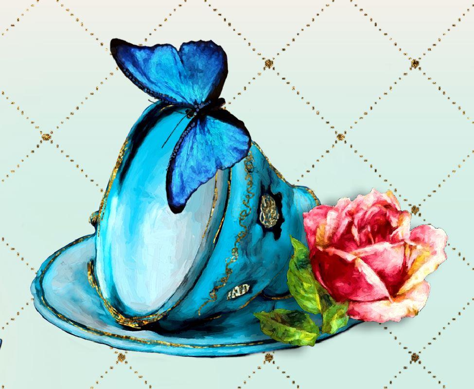 975x800 Alice In Wonderland Clip Art, Watercolor Alice, Alice In
