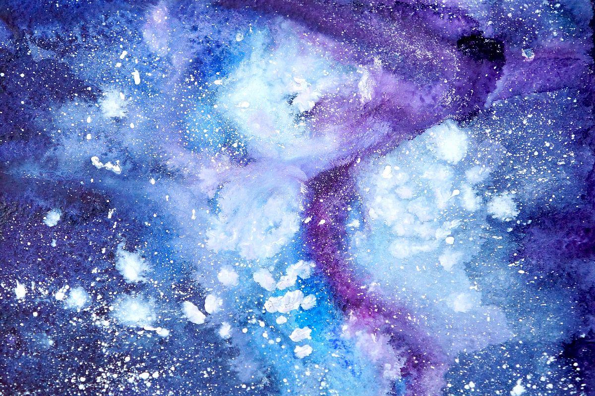 1200x800 Magic Watercolor Textures