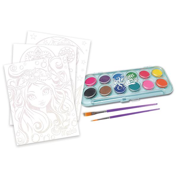 600x600 Nebulous Stars Magic Watercolor Kit Toysgamespuzzles