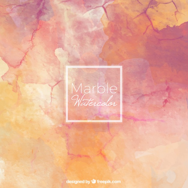 626x626 Marble Watercolor Background Vector Free Download