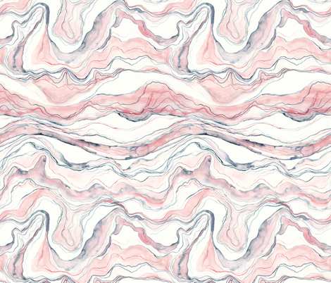 470x402 Watercolor Marble Wallpaper