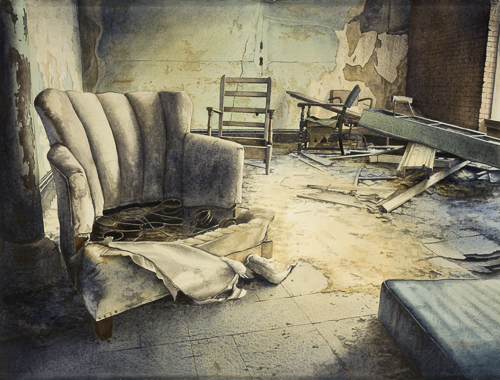 500x380 Transparent Watercolor Society Of America 2013 Exhibition James