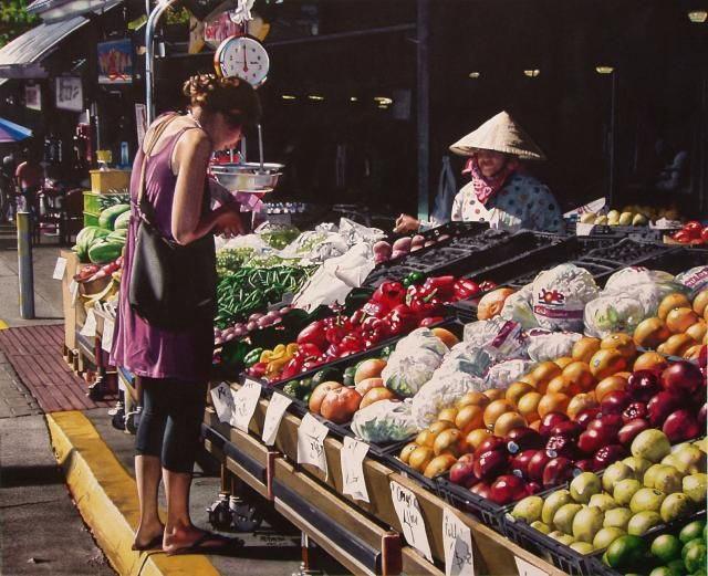 640x521 Realistic Watercolor Paintings By Kansas Artist Marlin Rotach