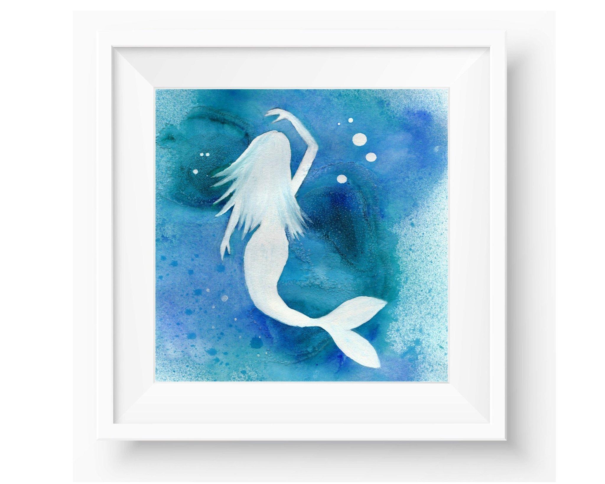 2048x1638 Saltwater Mermaid