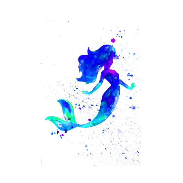 630x630 Mermaid