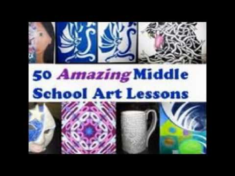 480x360 Art Lessons For Middle School
