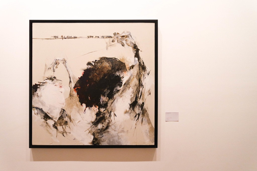 1024x683 10 Contemporary Indonesian Artists You Should Know