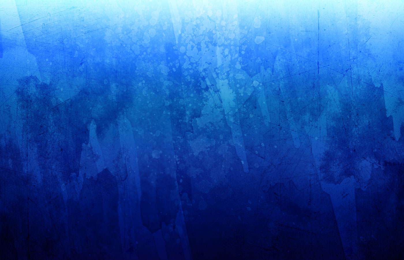 Navy Blue Watercolor