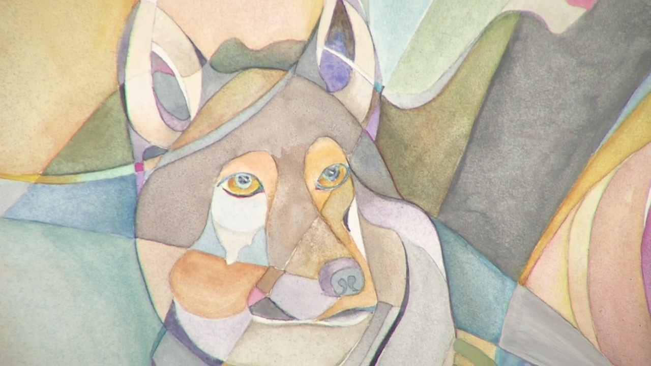 1280x720 The New Mexico Watercolor Society Looks To Boost The Stature Of