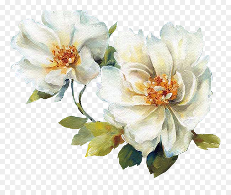 900x760 Flower Chinese Painting Floral Design Art