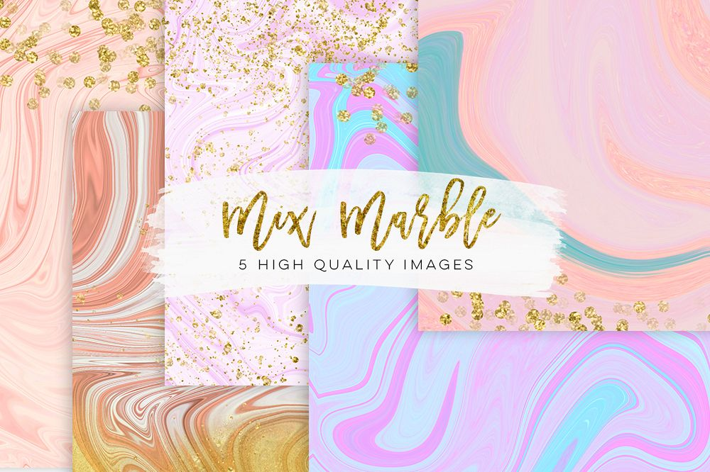 1000x666 Pastel Watercolor Marble, Modern Marble Wedding, Gold Marble