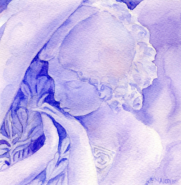 Peace Watercolor