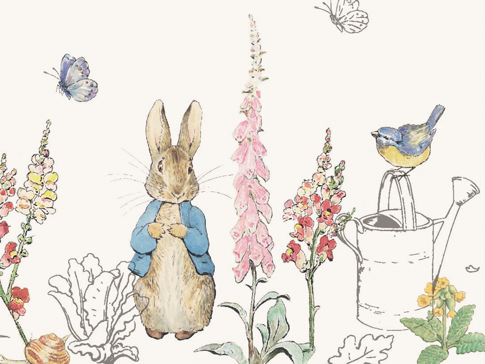1000x750 The Tale Of Peter Rabbit Harts Of Stur Blog
