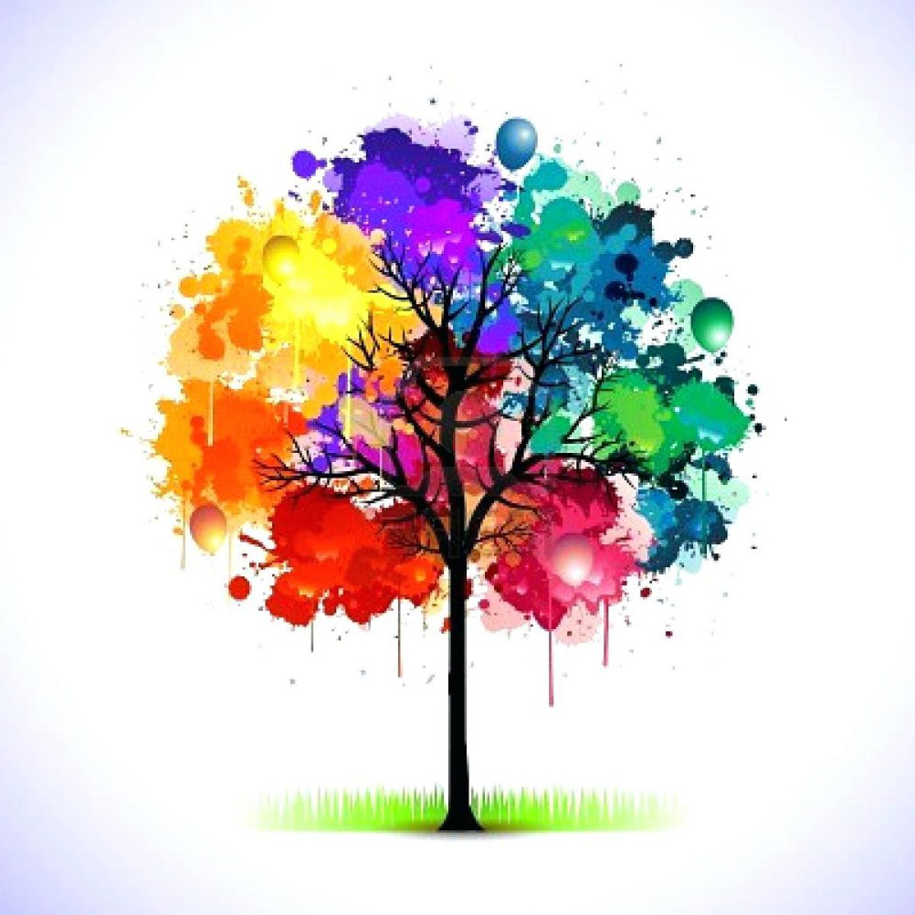 1002x1002 Simple Water Color Paintings Water Color Painting Ideas Simple
