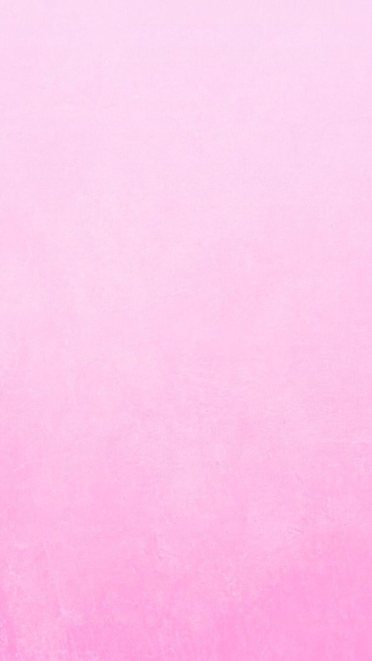 750x1334 Pink Ombre Watercolour Iphone Wallpaper Wallpaper In 2018
