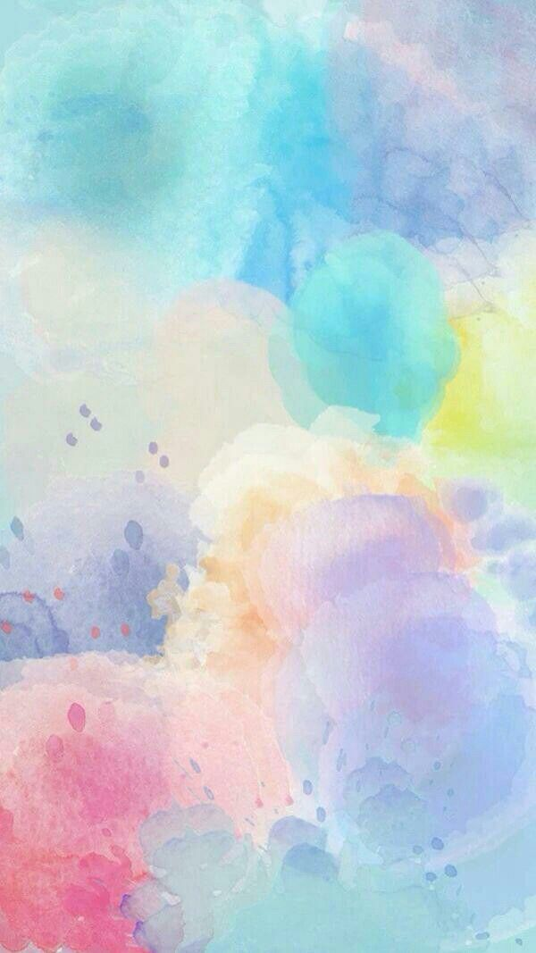 600x1067 Full Watercolor Wallpaper Iphone Wallpaper