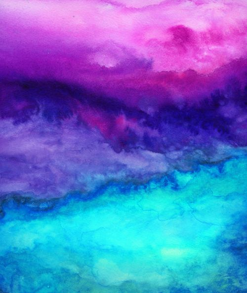500x594 30 Best Alcohol Ink