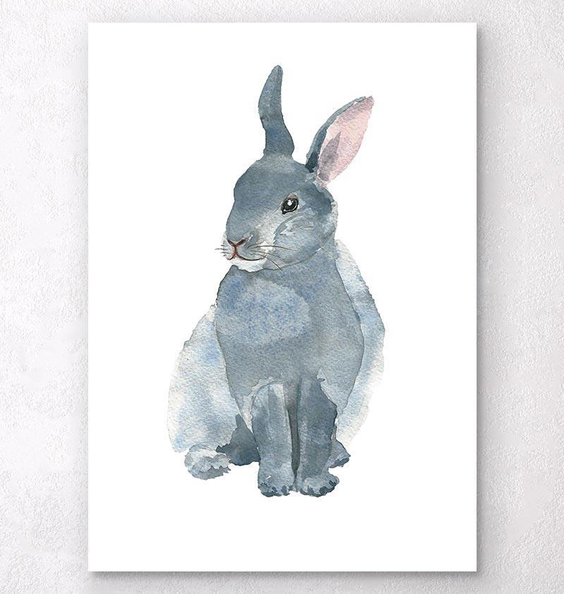 800x842 Animal Poster