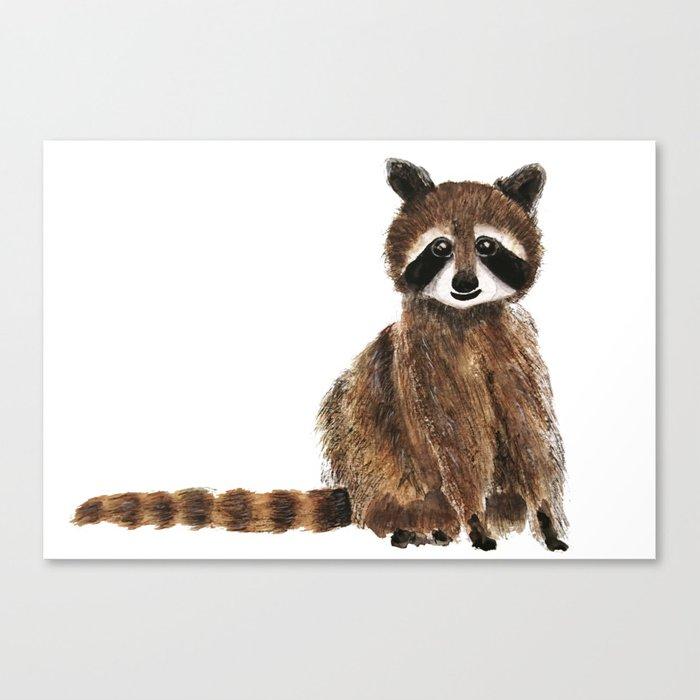 Raccoon Watercolor at GetDrawings com | Free for personal