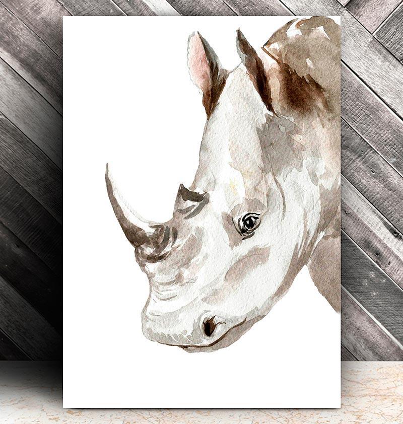 800x842 Animal Art