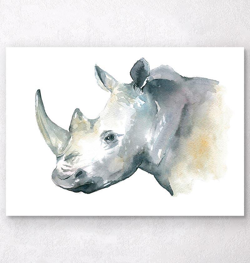800x842 Animal Print