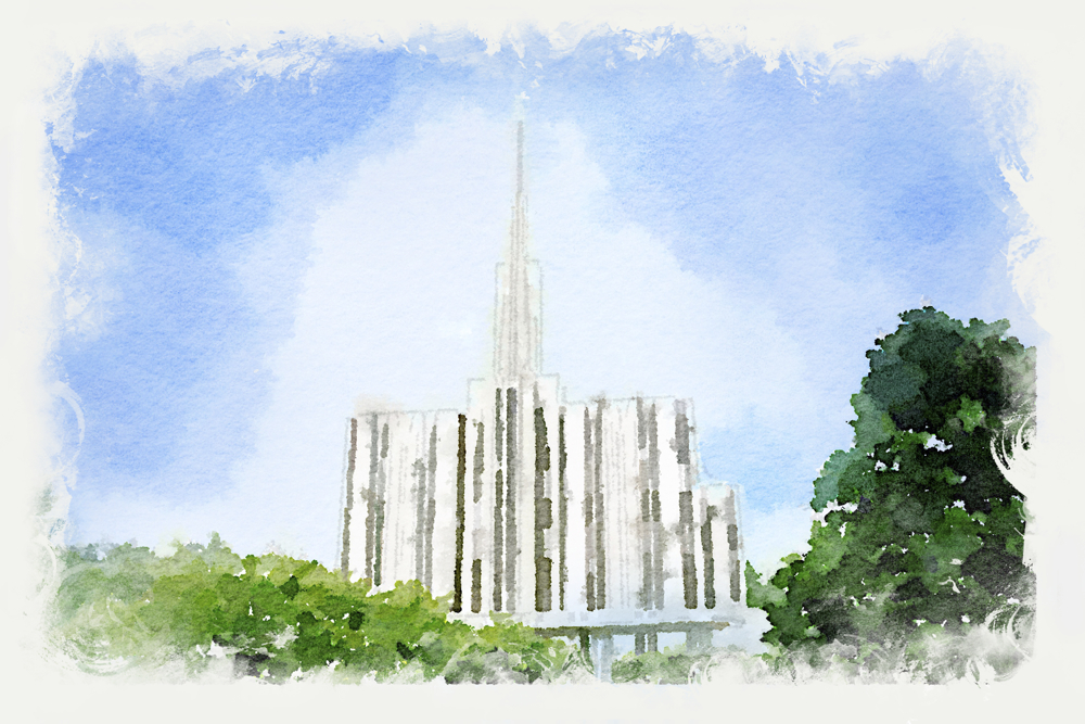 The best free Temple watercolor images  Download from 112