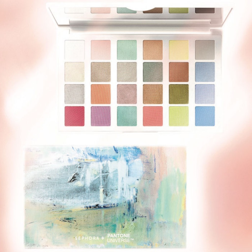 1024x1024 Sephora Collection Color Year 2016 Modern Watercolors Eye Palette